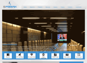 spaark.co.in