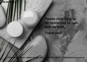 spabotanica.com.au