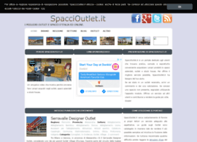 spaccioutlet.it