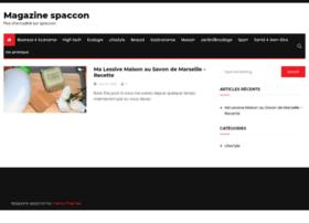 spaccon.fr