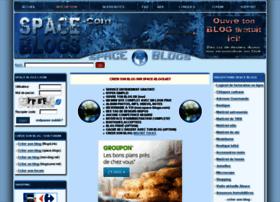 space-blogs.net