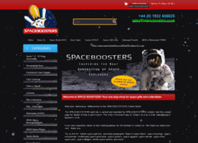 space-boosters.co.uk