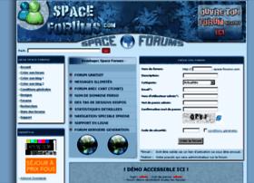 space-forums.net