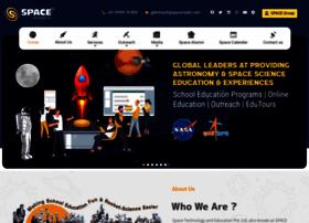 space-india.com