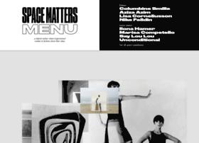 space-matters.com