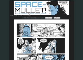 space-mullet.com