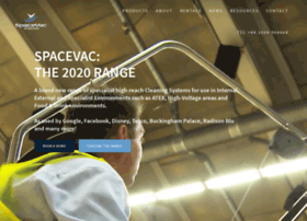 space-vac.co.uk