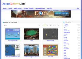 space.juegosdefriv2.info