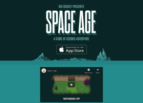 spaceageapp.com
