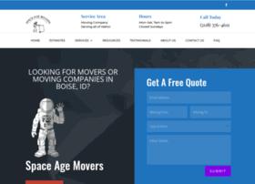 spaceagemovers.com