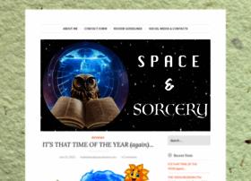 spaceandsorcery.wordpress.com
