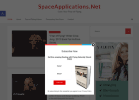 spaceapplications.net