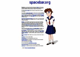 spacebar.org