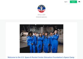 spacecamp.fluidreview.com