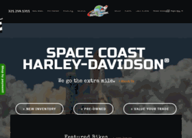 spacecoastharley.com