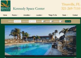 spacecoasthotel.com