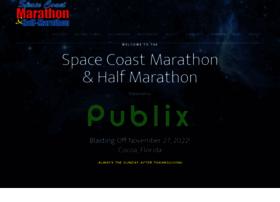 spacecoastmarathon.com