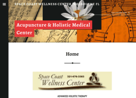 spacecoastwellnesscenter.com