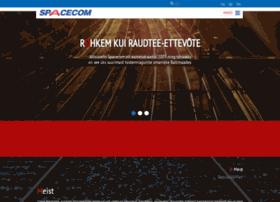 spacecom.ee
