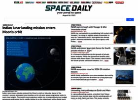 spacedaily.com