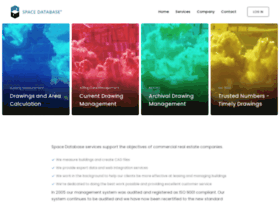spacedatabase.com