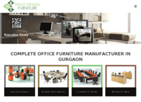 spacedesignfurniture.com