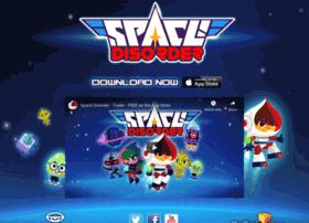 spacedisorder.com