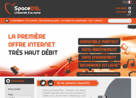 spacedsl.com