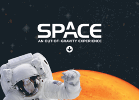 spaceexhibit.org