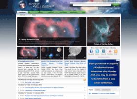 spacefellowship.com