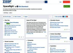 spaceflight.zeef.com