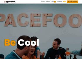spacefoot.com