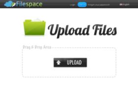 spaceforfiles.com