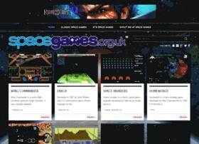 spacegames.org.uk