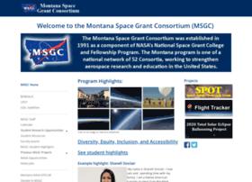 spacegrant.montana.edu