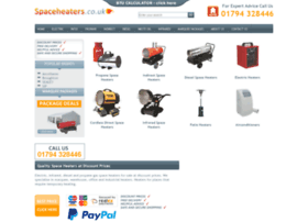 spaceheaters.co.uk
