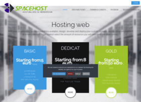 spacehost.ro