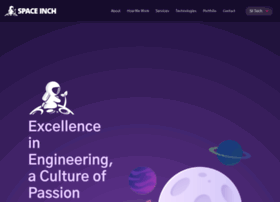 spaceinch.com
