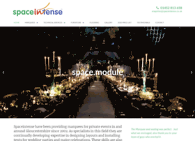 spaceintense.co.uk