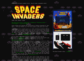 spaceinvaders.de
