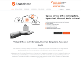 spacelance.com