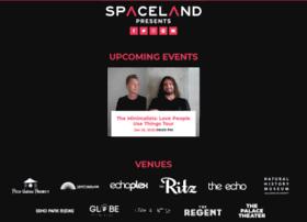 spaceland.tv