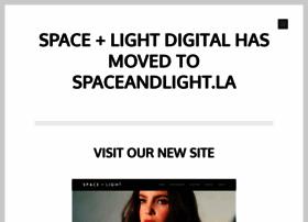 spacelightdigital.com