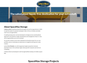 spacemaxstorage.com