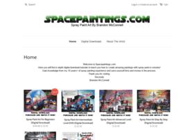 spacepainting.com