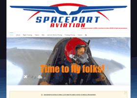 spaceportaviation.com