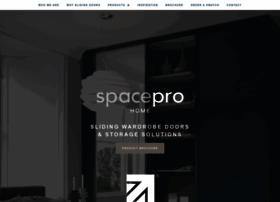 spacepro.co.uk
