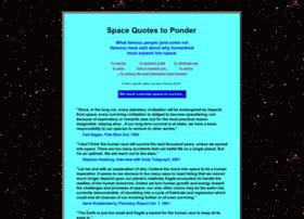 spacequotes.com