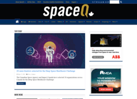 spaceref.ca