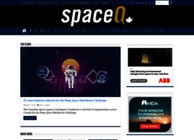 spaceref.ca